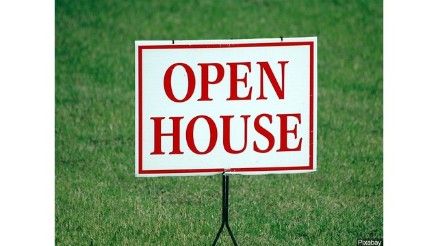 Realtors trying to prevent theft during open houses