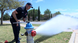 Every second counts: City and LFR talk fire protection, out-of-service hydrants