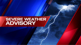 WATCH: KAMC Storm Team Weather Lab severe weather updates for May 24