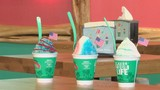 Bahama Buck's offering new flavors with a patriotic flag
